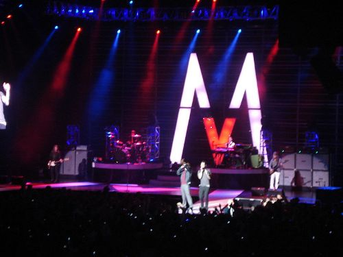 Facts about Maroon 5