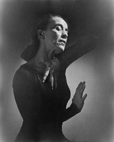Facts about Martha Graham