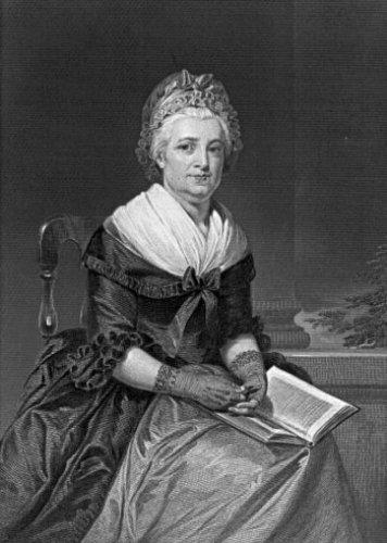 Facts about Martha Washington