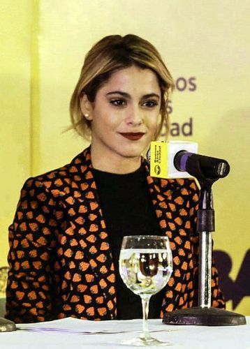 Facts about Martina Stoessel