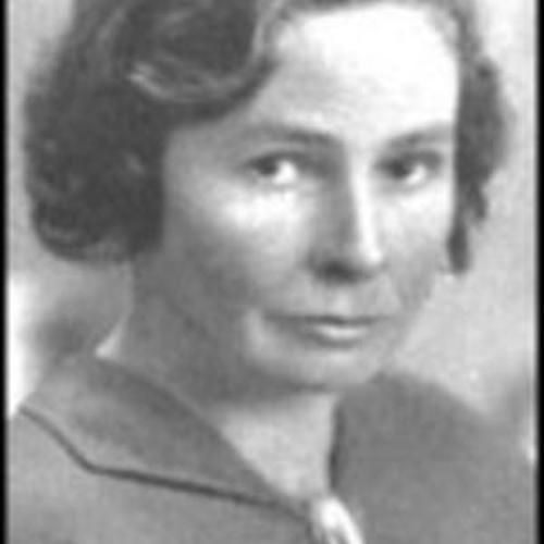 Margaret Postgate Cole