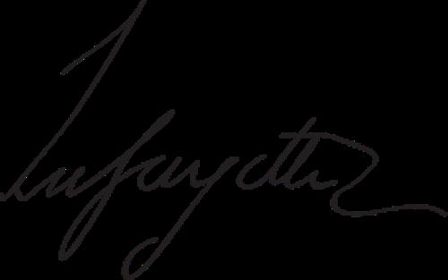 Marquis de Lafayette Facts