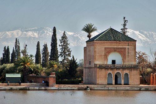 Marrakech Facts