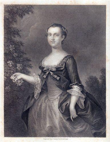 Martha Washington Young