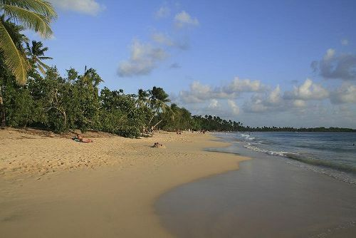 Martinique Facts