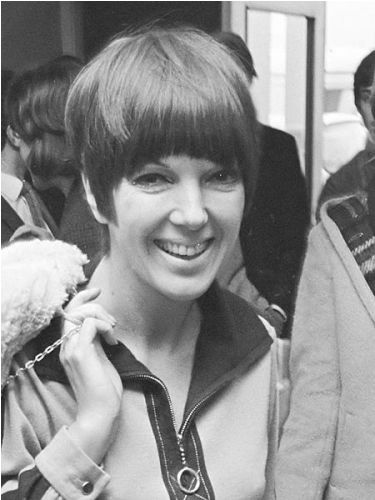 Facts about Mary Quant