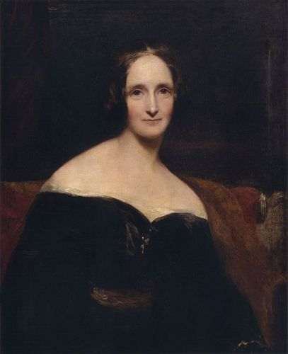 Facts about Mary Shelley