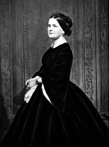 Facts about Mary Todd Lincoln