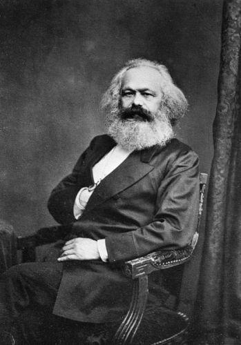 Marxism Karl Marx