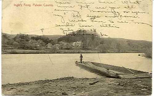 Mary Draper Post Card