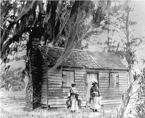 Mary McLeod Bethune Cabin