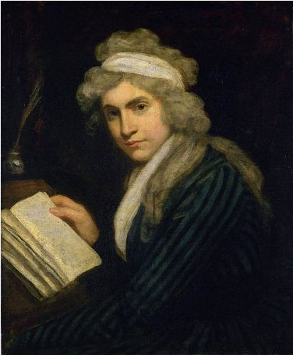Facts about Mary Wollstonecraft