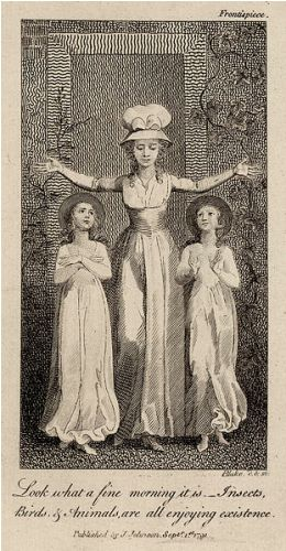 Mary Wollstonecraft Pic