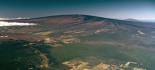 Mauna Loa Facts