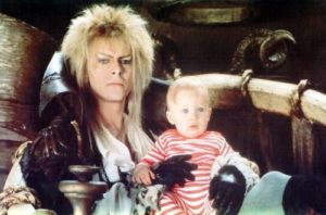 facts about labyrinth movie