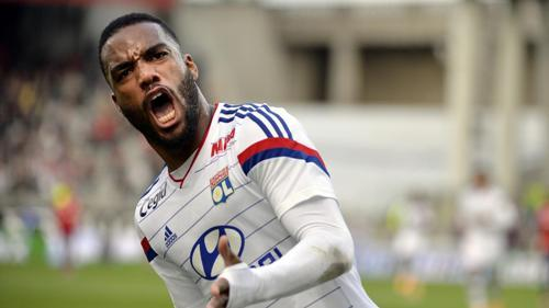 facts about lacazette