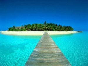 facts about laccadive sea