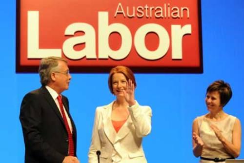 labor party australia