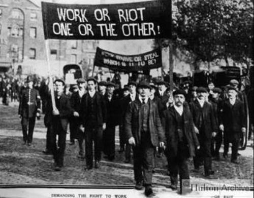 labor unions pic