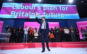 labour party leadership
