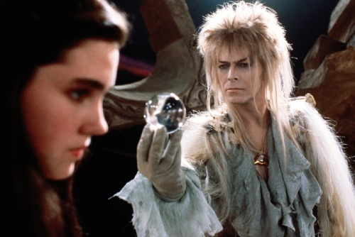labyrinth movie facts