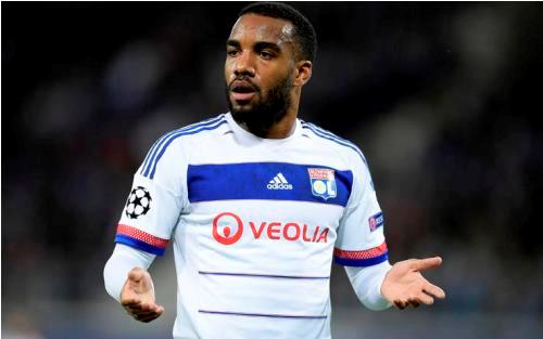 lacazette facts