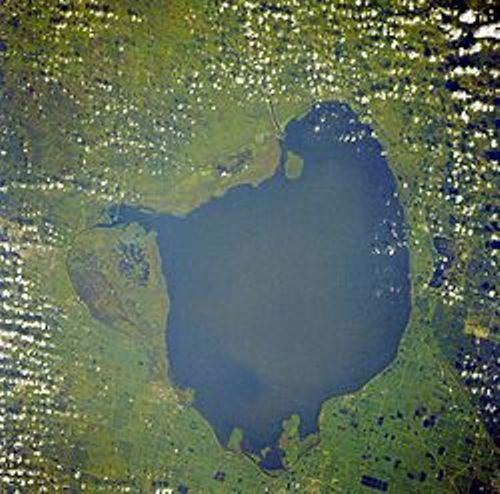 facts about lake okeechobee