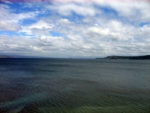 facts about lake taupo