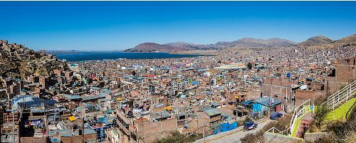 facts about lake titicaca