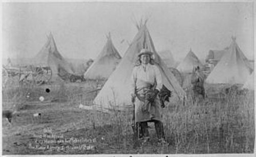 facts about lakota