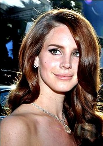 facts about lana del rey