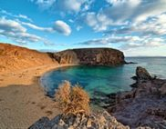 facts about lanzarote