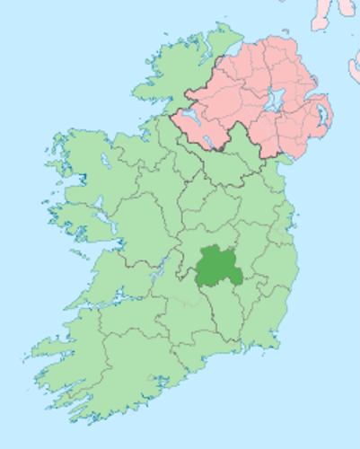 facts about laois