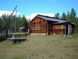 facts about lapland