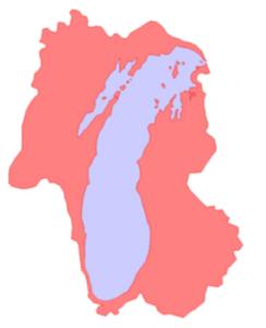 lake michigan basin
