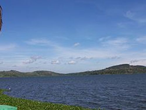 lake victoria images