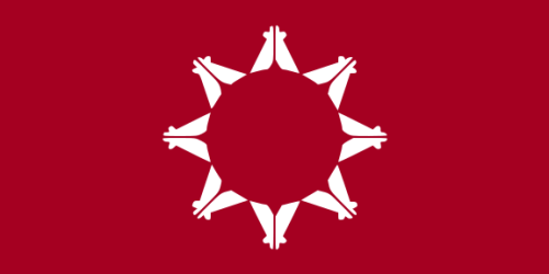 lakota flag