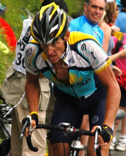 lance armstrong pic