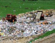 landfills