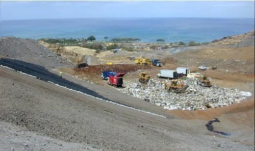 landfills hawaii