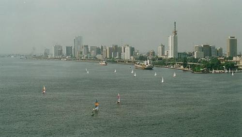 facts about lagos nigeria