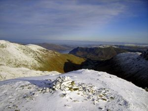 facts about lake district