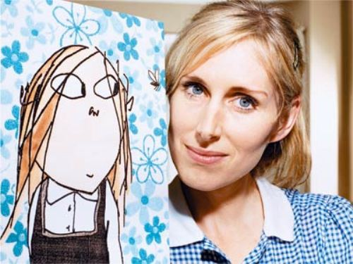 Facts about Lauren Child