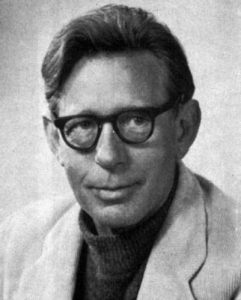 Facts about Laurie Lee