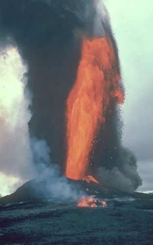 Facts about Lava Pic