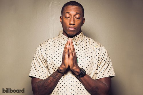 Facts about Lecrae