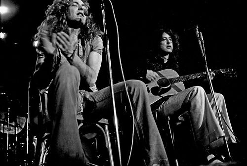 Facts about Led Zeppelin