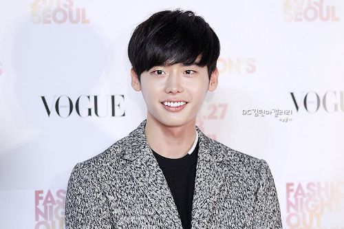 Facts about Lee Jong Suk