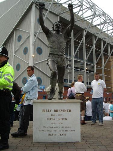 Facts about Leeds United