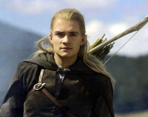 Facts about Legolas